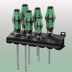 Screwdriver bits, Hand tools and wrenches, Torque limiting tools