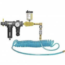Co-axial Hoses and Custom Assemblies