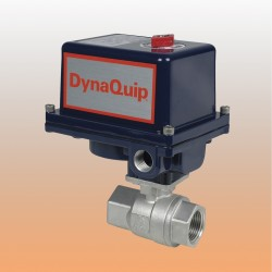 Ball Valves, Actuators, Automated Valves, Butterfly Valves